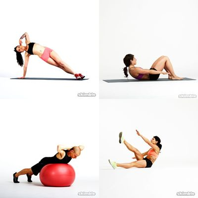 Abs and Cardio