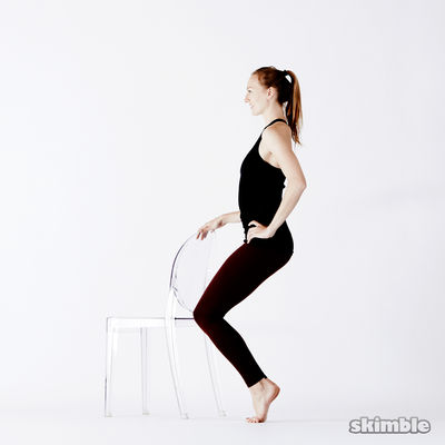 Barre Body Slim Down