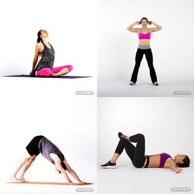 Newbie Workouts