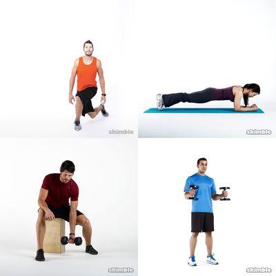 Prash Workouts