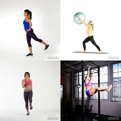 Strength In Fitness