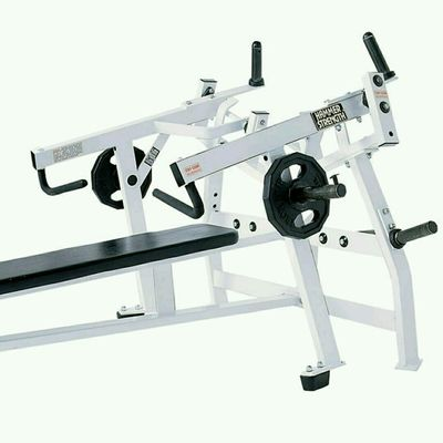 Hammer Machine Chest Press