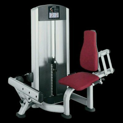 Calf Extension Machine