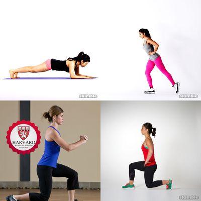 New exercises