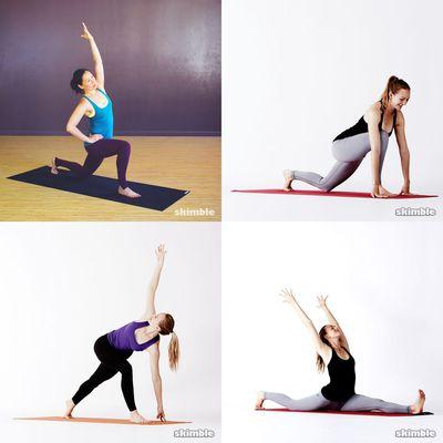 Flexiblity Workout