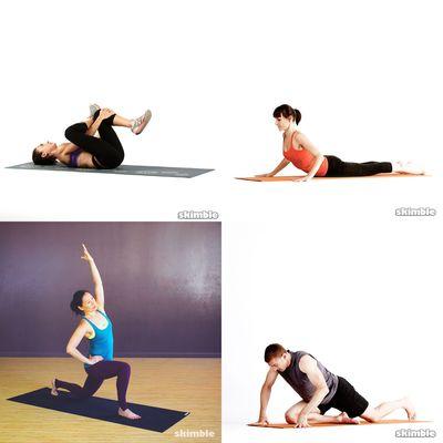 Flexy Stretchy