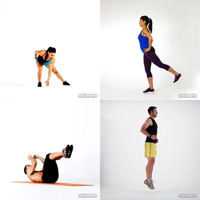 KO Fitness