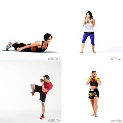 Other Workouts