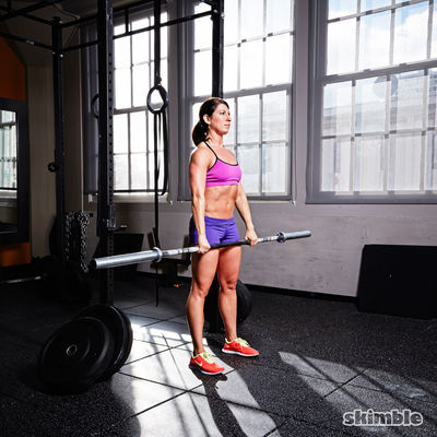 Barbell Circuit