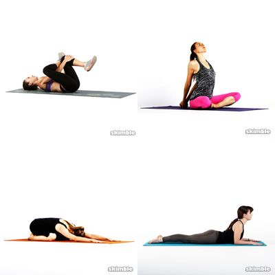 Yoga To Try