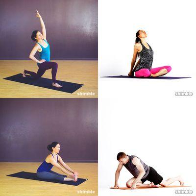 Flexibility & Yoga