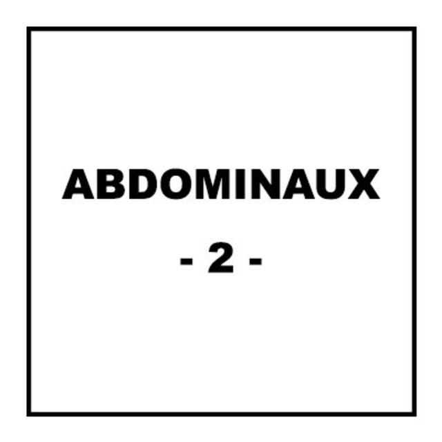 Abdos N°2 (L)