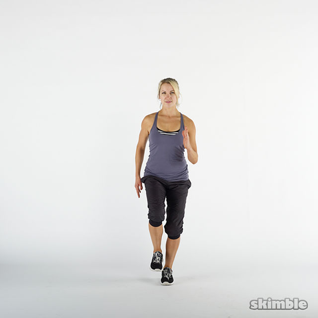 Fitnessblender Boot Camp #13