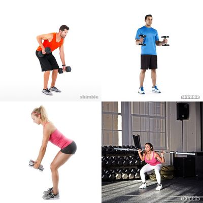 Weight Workouts