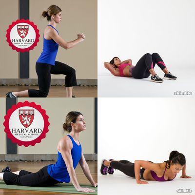 Gym Workout1