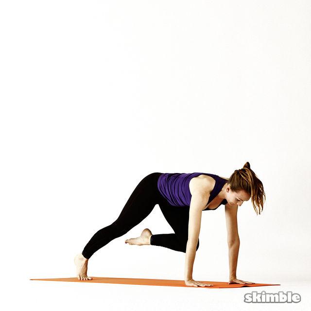 Core Pilates 5