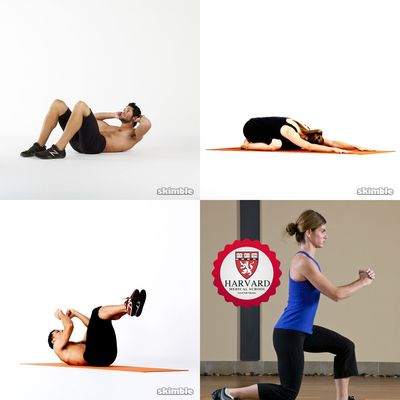 beeaaa's workout