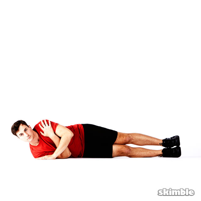 how to train to do one arm push ups