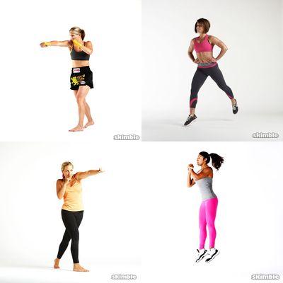 Body Goals!