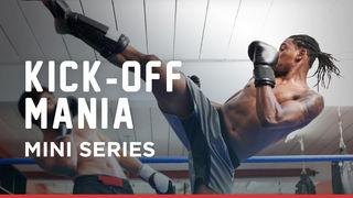 Kick-Off Mania