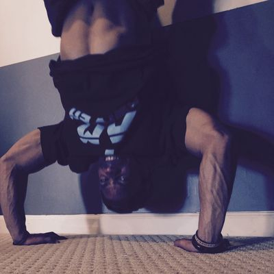 Home Workout Mashup
