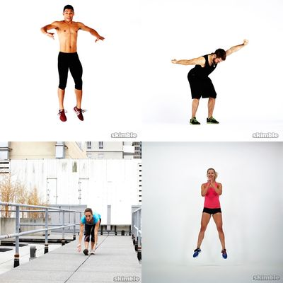Flexibility and Endurance