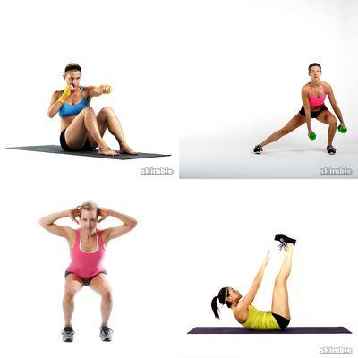 abs/legs