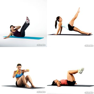 core+abs