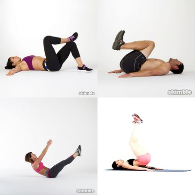 Core / Abs