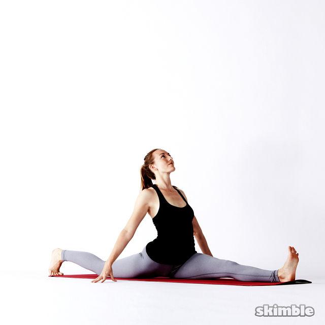 How to do: Left Split - Step 6