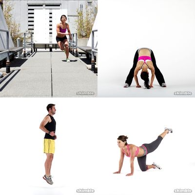 DEJA WORKOUT COLLECTION