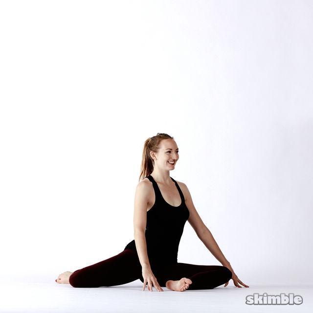 How to do: Pretzel - Step 1