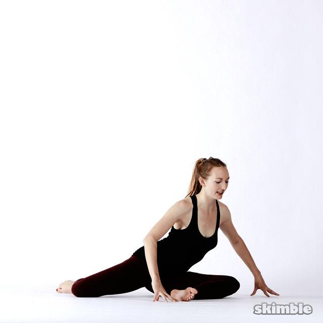 How to do: Pretzel - Step 2