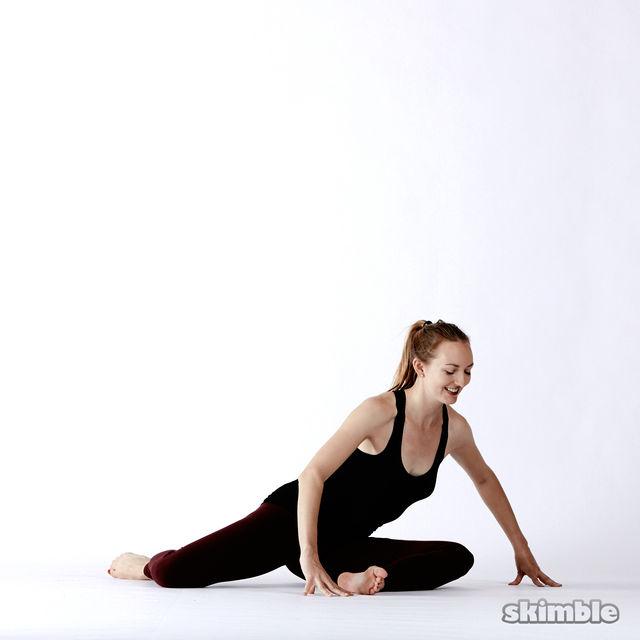 How to do: Pretzel - Step 4