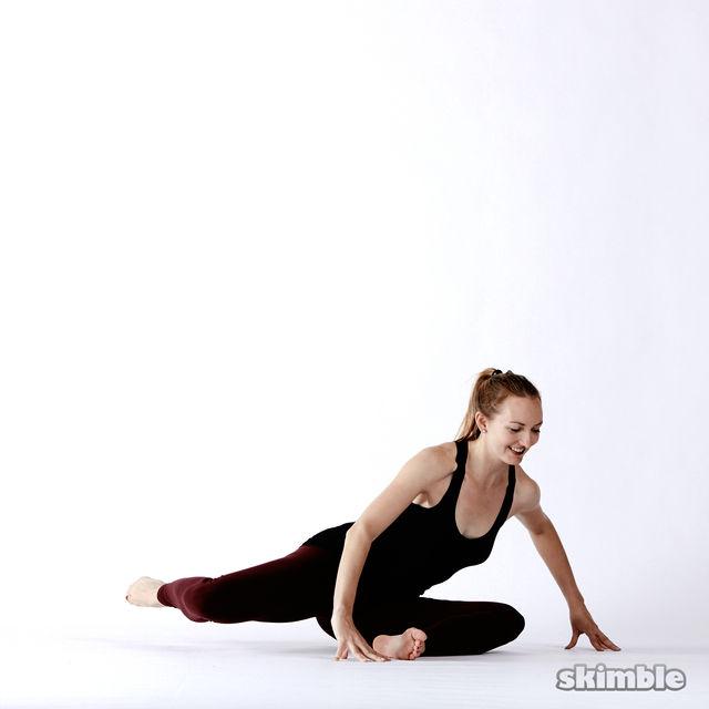 How to do: Pretzel - Step 5
