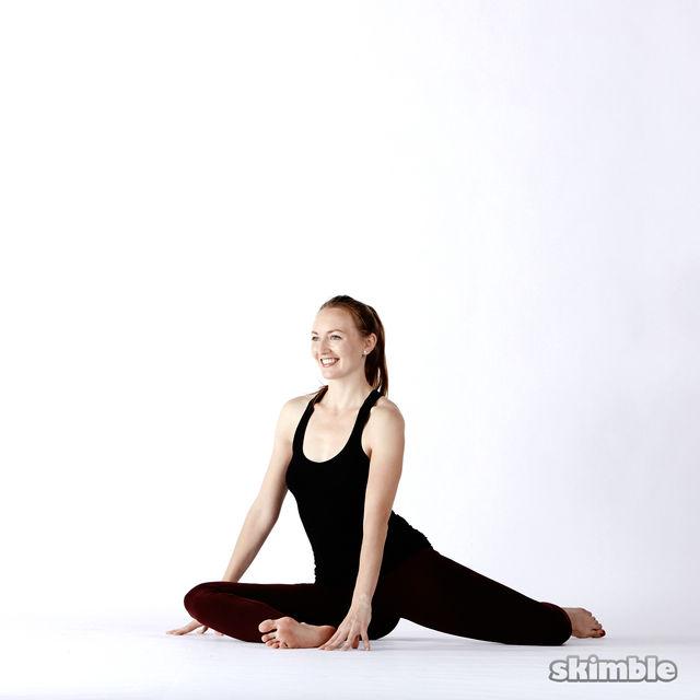 How to do: Pretzel - Step 6