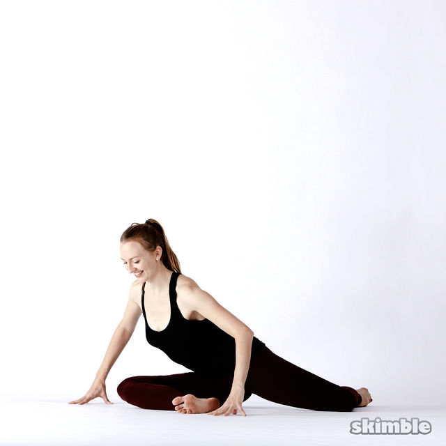 How to do: Pretzel - Step 7