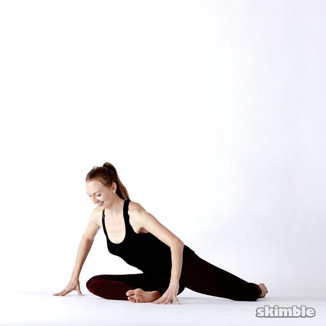 How to do: Pretzel - Step 9