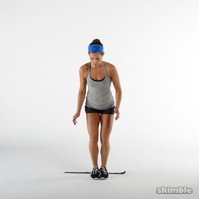 How to do: Line Steps - Step 3