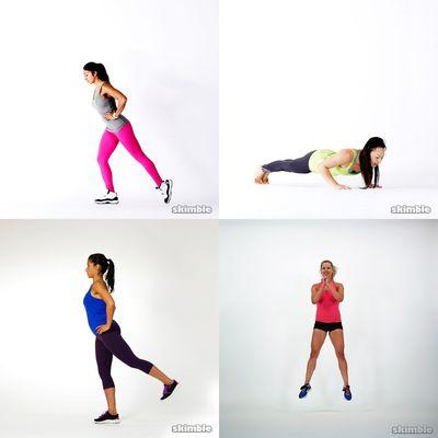 ejercicio srm