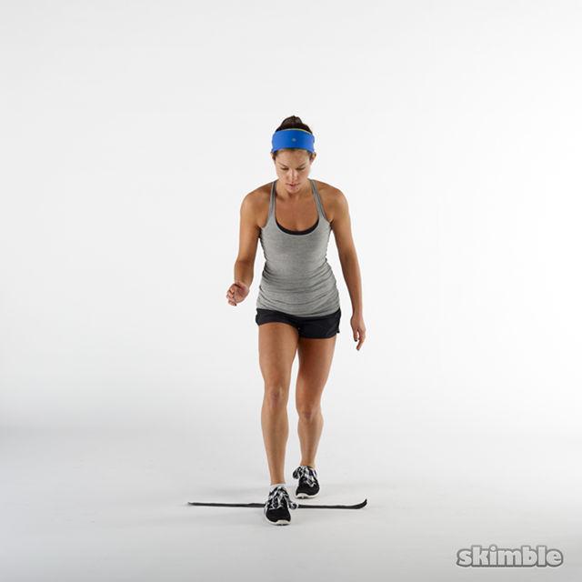 How to do: Line Steps - Step 2