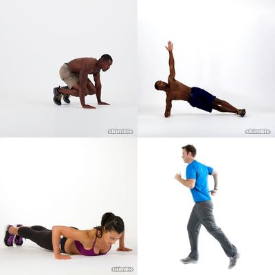 Juls Workouts