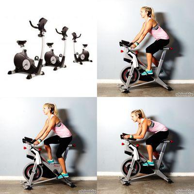Cycling w/circuit workout