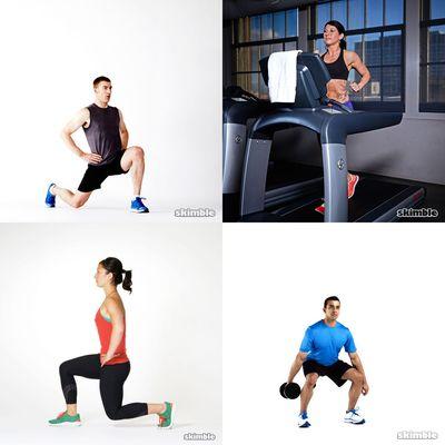 willis workout