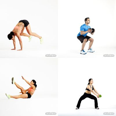 Hjs Workouts