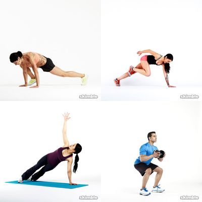 Fulll Workout