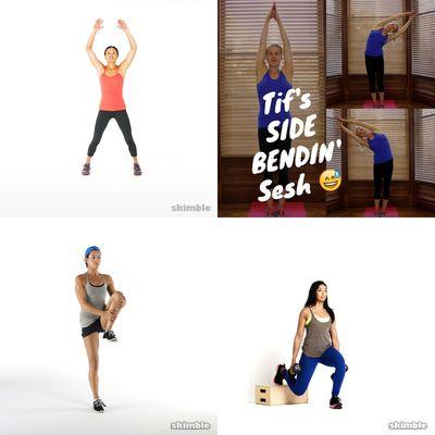 Gigis Workouts