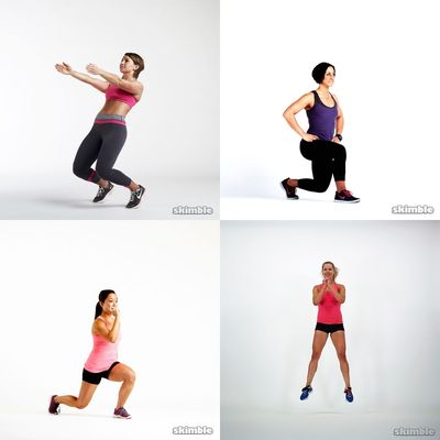 bigger bootie workouts