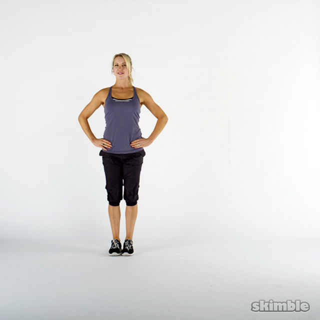 How to do: Over Over Unders - Step 8