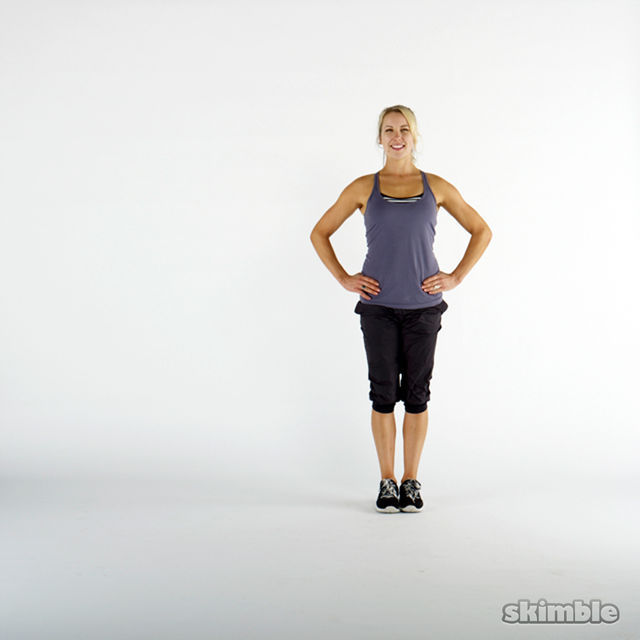 How to do: Over Over Unders - Step 5